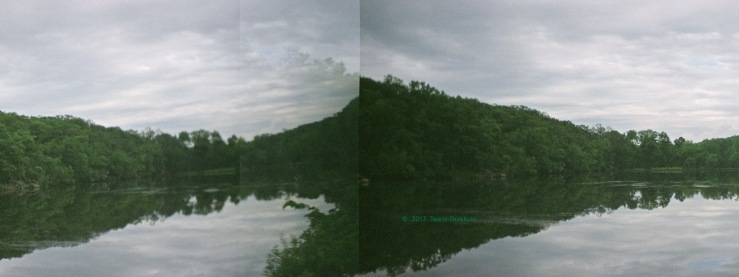 Waterscape Panorama - WP - Happy Accidents - 2