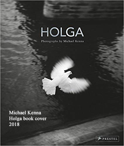 Holga - Michael Kenna - 2018 - WP