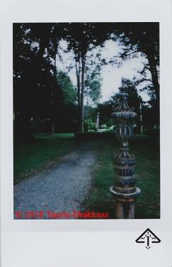 Ringwood Manor - M801 - Tauris-Drakkuss - c2018