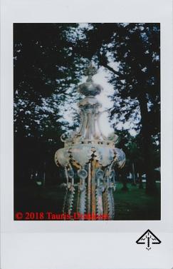 Ringwood Manor - M802 - Tauris-Drakkuss - c2018