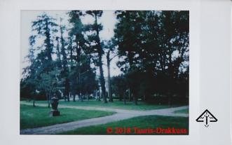 Ringwood Manor - M809 - Tauris-Drakkuss - c2018