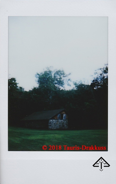 Ringwood Manor - M836 - Tauris-Drakkuss - c2018