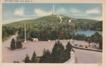 High Point Postcard 03