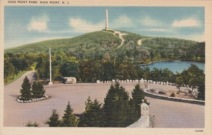 High Point Postcard 03