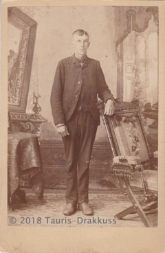 Cabinet Cards 04