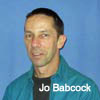 Jo Babcock - Headshot