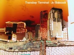Transbay Terminal, San Francisco, Jo Babcock, 2012
